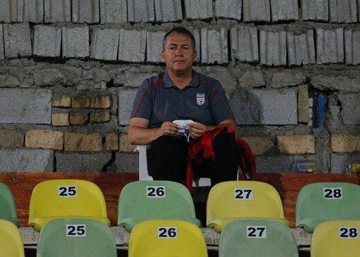 اسکوچیچ: هدف من بالاتر از صعود به جام جهانی است