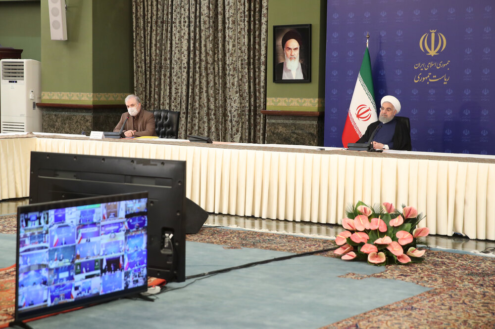 President honors memory of officials died in 1981 terrorist bombing