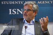 محمود صادقی: تردید دارم عارف استعفا داده باشد /دلایل او شنیده شود