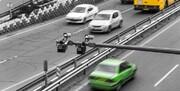 شهرداری تهران از جرائم رانندگی چقدر سهم میبَرَد؟