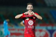 ببینید   بهترین گل هفته لیگ قهرمانان آسیا هم به نام پرسپولیس ثبت شد
