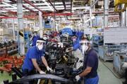قطعات سه محصول سایپا توسط شرکت های بخش خصوصی و دانش بنیان ساخته خواهد شد