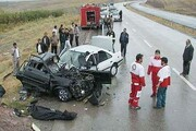 تلفات جادهای ۲۳ درصد کاهش داشت