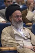 آیتالله حسینی بوشهری: مبارزه با فساد توسط قوه قضائیه بسیار حیاتی است/ اقدامات آیت الله رئیسی شایسته تقدیر است