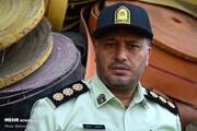بازداشت اعضای باند موادفروش که در سه استان فعال بودند