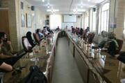 هنرمندان صنایعدستی استان مرکزی از بیمه تکمیلی برخوردار میشوند