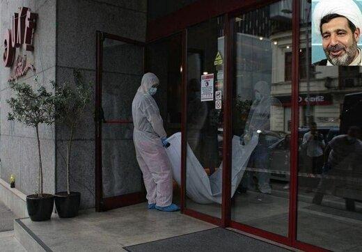 جزییات تازه از مرگ قاضی منصوری؛ آیا جسد کشف شده متعلق به متهم است؟