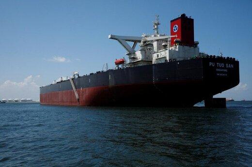 اقدام تازه آمریکا برای جلوگیری از ارسال سوخت ایران به ونزوئلا