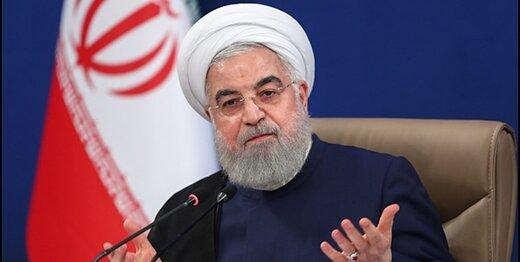 هدیههای رئیس جمهور به وزارت میراث فرهنگی رسید
