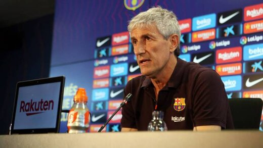 النصر به دنبال سرمربی سابق بارسلونا