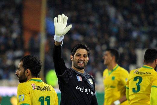 رکورددار ابتلا به کرونا در فوتبال ایران مشخص شد!