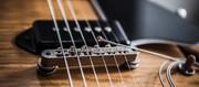 چگونه سیم گیتار الکتریک انتخاب کنیم؟