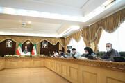 متحدث الحكومة : الصناعة الايرانية انتهجت مسارات جديدة نحو التقدم رغم الحظر الراهن