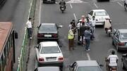 ۴۰ درصد از تصادفات فوتی در قم مربوط به عابران پیاده است