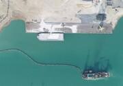 دومین جاده دسترسی به مجتمع بندری نگین بوشهر با ۶۰ میلیارد تومان اعتبار احداث میشود