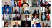 ظریف اتمام حجت کرد/اتحادیه اروپا: متعهد به عادیسازی روابط اقتصادی با ایرانیم/آمریکا:اروپا در تیررس ایران خواهد بود!