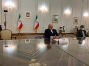 Zarif: UNSC procrastination major setback to multilateralism