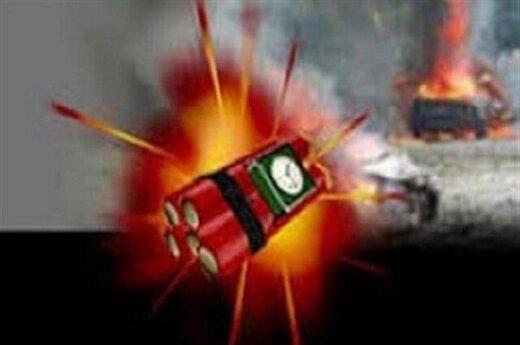 طراح حمله انتحاری به اتوبوس سپاه پاسداران به هلاکت رسید /ملاعمر شاهوزهی کیست؟ +عکس