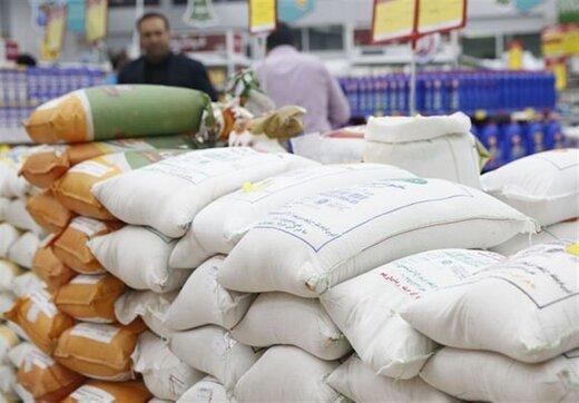 ترخیص برنج های وارداتی با ارز 4200 تومانی به یک شرط مجاز شد + سند