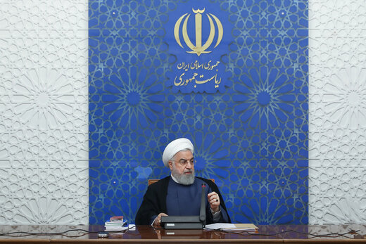 Pres says enemies will fail to destroy Iranian economy