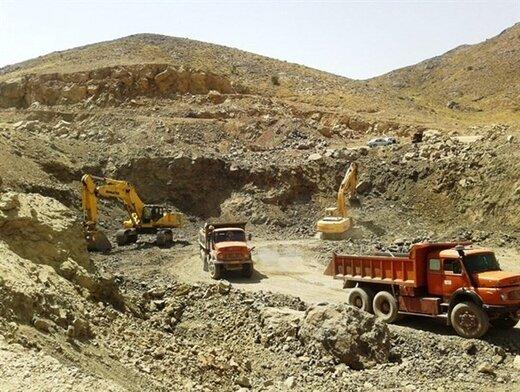 استاندار همدان از عزم جدی دولت برای آزادسازی معادن در همدان خبر داد