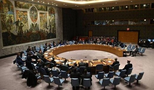 UN Security Council rejects US draft resolution to extend arms embargo on Iran