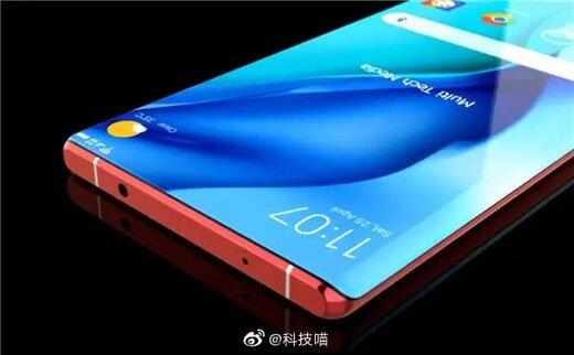 سری گوشی هوشمند Huawei Mate ۴۰ اکتبر معرفی و عرضه خواهد شد