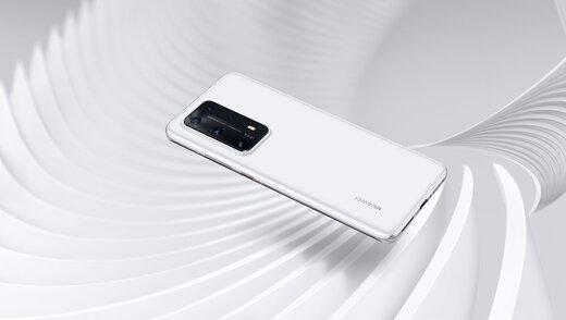 سري گوشي هاي هوشمند Huawei P40؛ ساخت بدنه از جنس سراميك و مبتني بر فناوري نانو