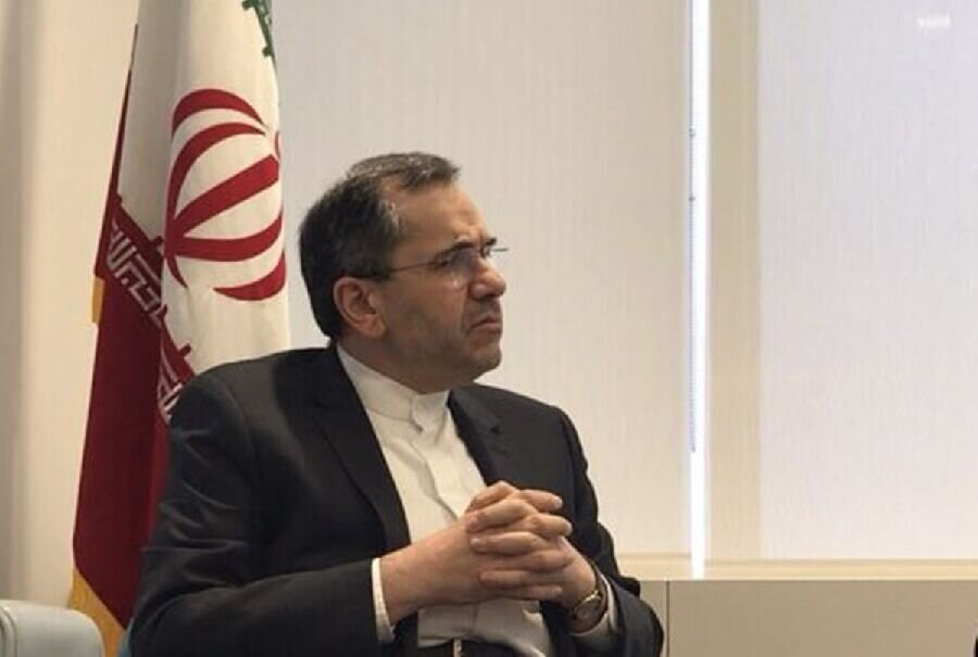 US to witness another global support for JCPOA at UN Security Council meeting: Iranian diplomat