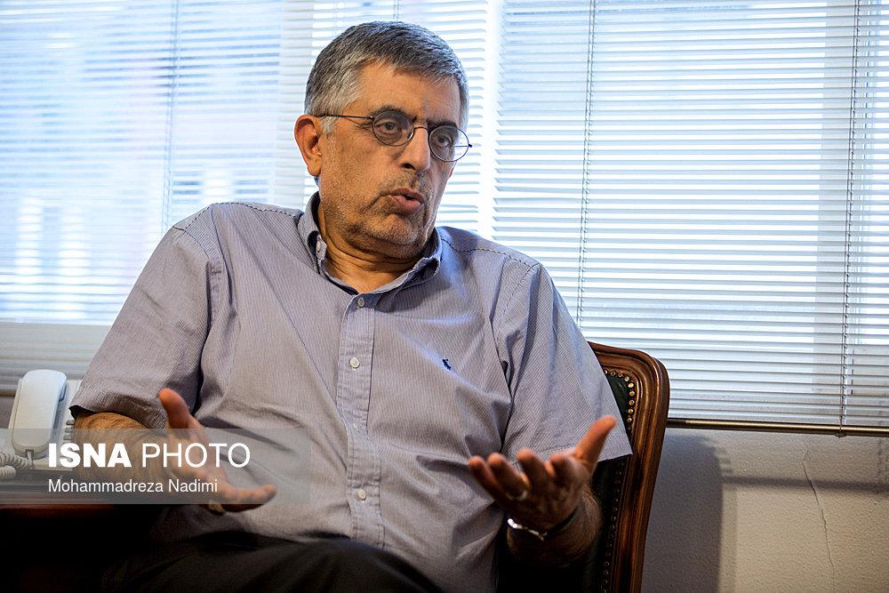 کرباسچی: فائزه هاشمی بیانات احساسی دارد /نشانه ای از حضور لاریجانی در انتخابات دیده نمی شود