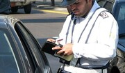 تعرفه جرایم رانندگی در سال آینده افزایش یافت