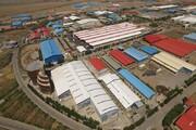 توسعه ۳۰۰هکتار از اراضی شهرک صنعتی کاسپین
