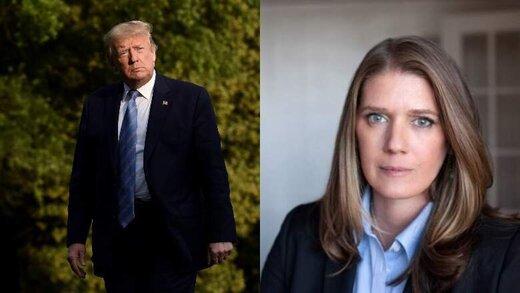 دعوا در خانواده ترامپ بالا گرفت