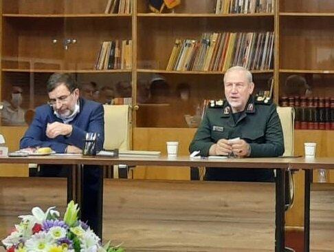 روایت مشاور عالی رهبر انقلاب از تصویر اشتباه غربیها از فرماندهان نظامی ایران