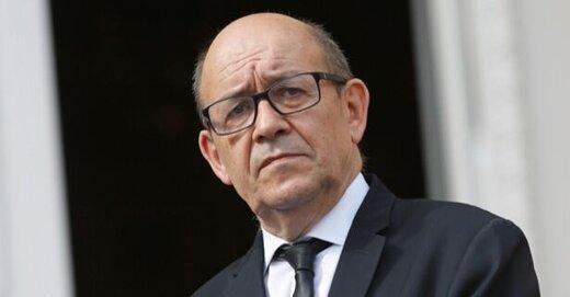 فرانسه برای چندمین بار به رژیم صهیونیستی هشدار داد