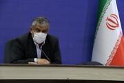 ثبت رکورد جدید بیماران بستری کویید ۱۹ در آذربایجانغربی / احتمال بحران کرونا درهفته آینده