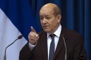 فرانسه ترکیه را تحریم میکند
