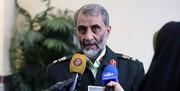 جانشین فرمانده ناجا: دخالت نیروی انتظامی در مسایل سیاسی ممنوع است