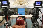 روایت روحانی از یکی از آرزوهایش در مراسم افتتاح چند پروژه عمرانی