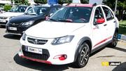 ببینید   رونمایی از خودروی کوئیک آر پلاس محصول جدید شرکت پارس خودرو