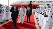 اردوغان در قطر به دنبال چیست؟