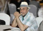 پستِ اینستاگرامی رضا عطاران برای درگذشت سیروس گرجستانی