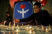 ایران به قربانیان هواپیمای اوکراینی غرامت پرداخت میکند