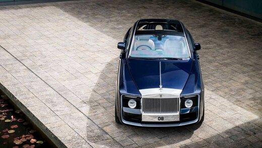 گران ترین خودروی لوکس دنیا را بشناسید