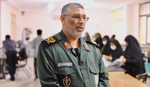 هشدار قاطع سپاه و ارتش به آمریکایی ها از خلیج فارس
