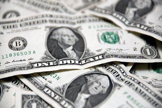 دلار دنده عقب گرفت