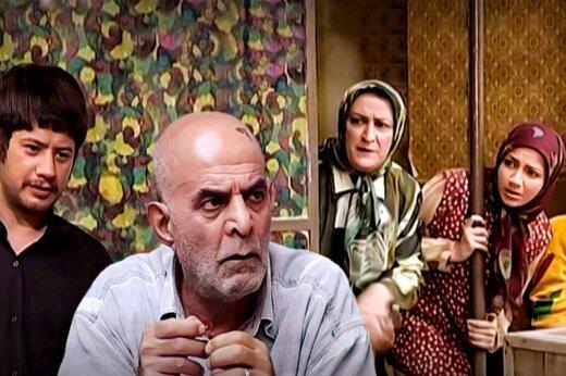 ببینید   سکانس خاطره انگیز سیروس گرجستانی در سریال متهم گریخت