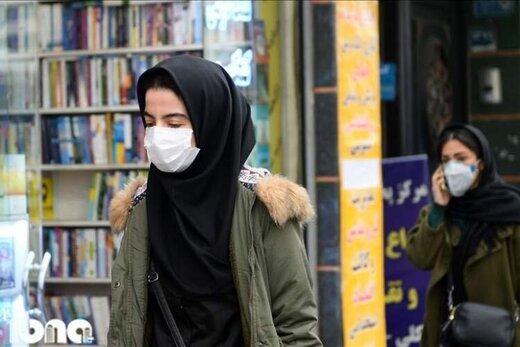 جدیدترین آمار فوتیها و مبتلایان کرونا در ایران/ ۸ استان قرمز شدند