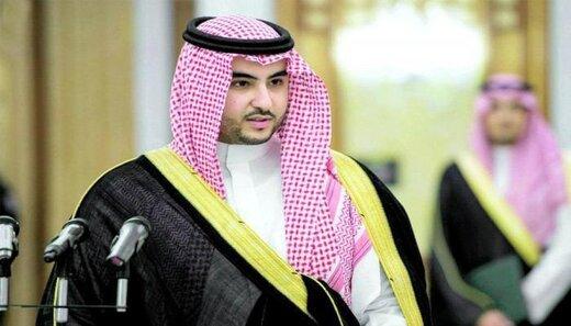 خالد بن سلمان از جرئیات گفتگو با بلینکن خبر داد