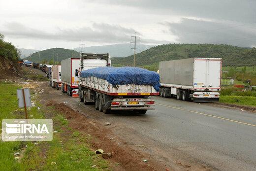 سهم قاچاق کالا در صنعت ترانزیت چقدر است؟